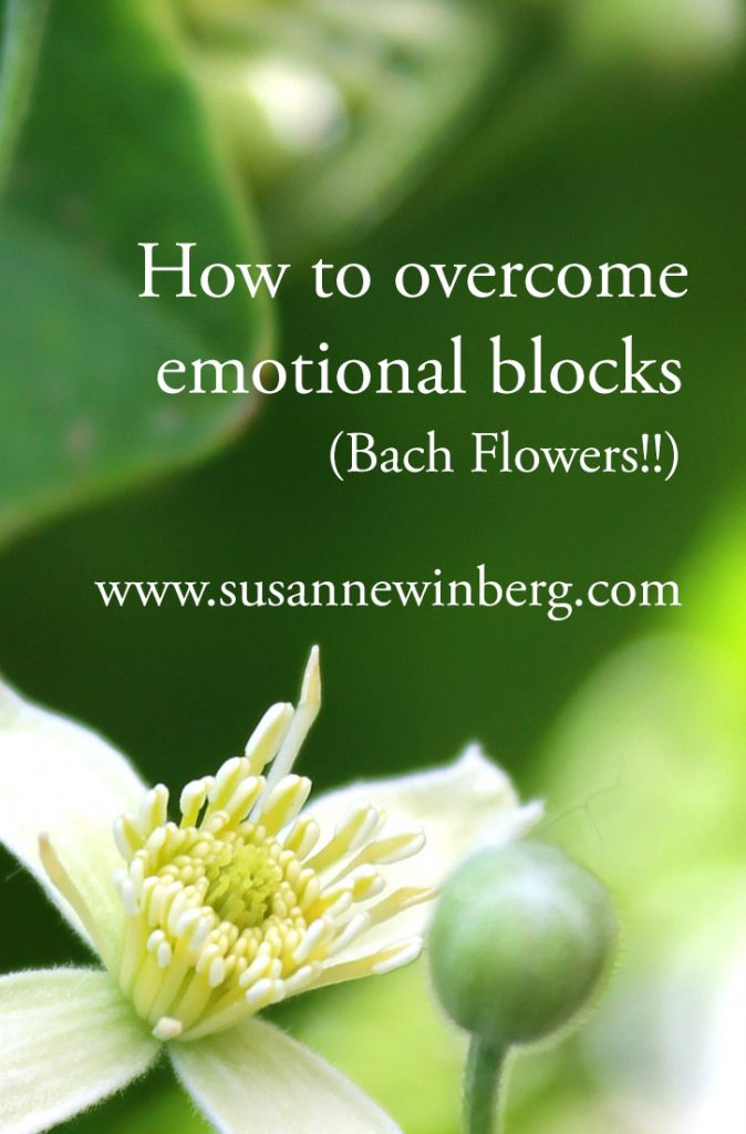 How to overcome emotional blocks
