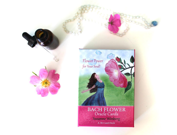 Bach Flower Oracle Cards Shop