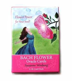 Bach Flower Cards