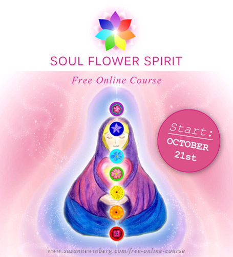 Soul Flower Spirit Online Course