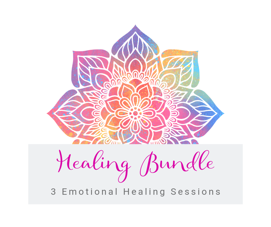 emotional healing bundle