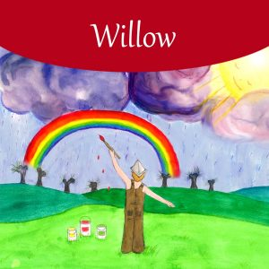 Willow Bach Flower